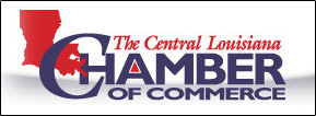 The Central Louisiana Chamber of Commerce